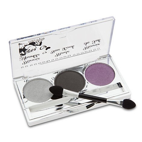 Mickey Mouse Makeup (Disney - Minnie Mouse Eye Shadow Palette - 3 Shadow Set - Love Mickey)