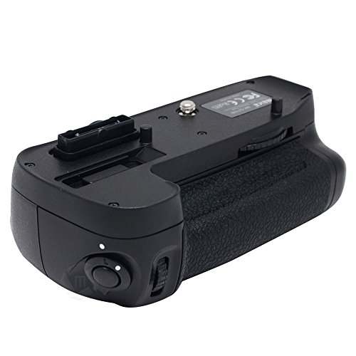 Meike Vertical Multi Power Battery Grip For Nikon D7100, Replacement of MB-D15