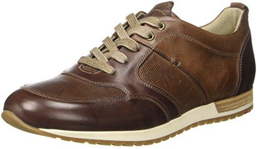 Lloyd Herren Baxley Sneaker Braun (sigaro / Lama)