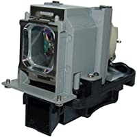 AuraBeam Professional Sony LMP-C280 Projector Replacement Lamp with Housing (Powered by Philips)