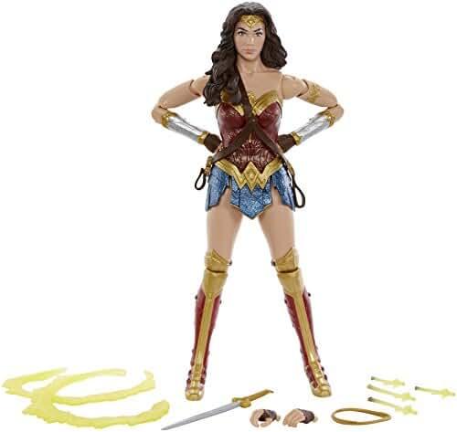 DC Comics Multiverse Wonder Woman 12