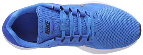 Running Nike Scarpe Blue light Glow Blue Navy 403 Midnight Donna Downshifter Blu 8 da Photo rqqwZIf