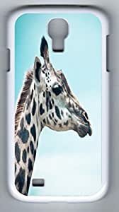 Giraffe Custom Samsung Galaxy S4 I9500 case, Case for I9500