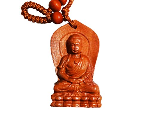 buddhist good luck charms - 3