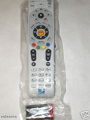 "FYL 2 Directv RC66 UNIVERSAL IR REMOTE CONTROL ""REPLACES RC65"" H24 HR24 H25 R16 D12"