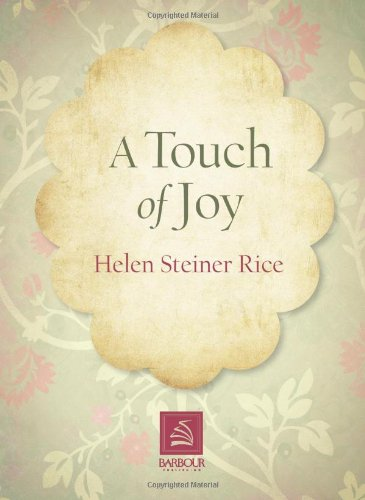 A Touch of Joy (Helen Steiner Rice Collection)