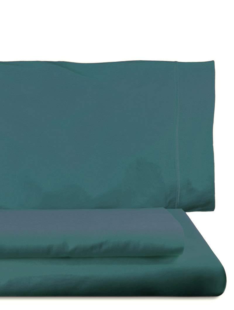 Lasa Royal - Juego de funda nórdica, 240 x 220 cm, bajera ajustable, 158 x 200 cm, 2 fundas para almohada, 45 x 85 cm, color fucsia