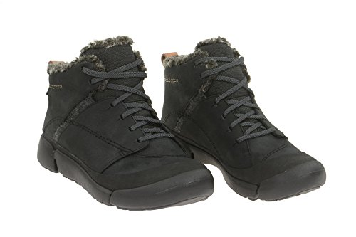 BLACK NUBUCK nero, (BLACK NUBUCK) 261195324