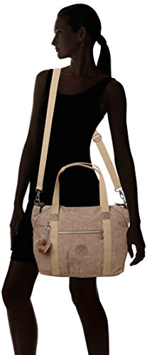 Art body Bag Cross True Beige Kipling Brown Kipling Women's Women's w7qXxfZt