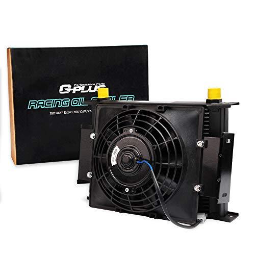 a t transmission oil cooler - 8