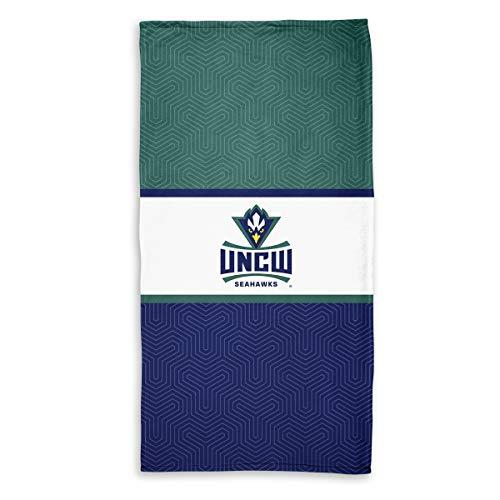 Official NCAA UNCW Seahawks - Beach Towel]()