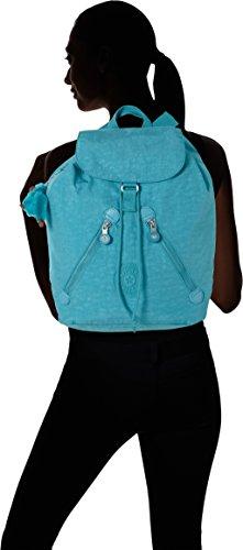 Turquoise Turquoise Kipling Dream dos Fundamental Sacs à w1x77gXIq