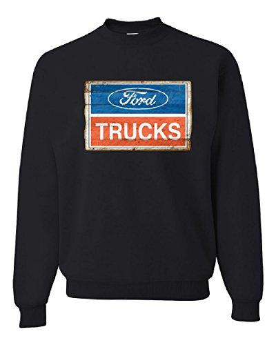 built ford tough sweatshirt - 5
