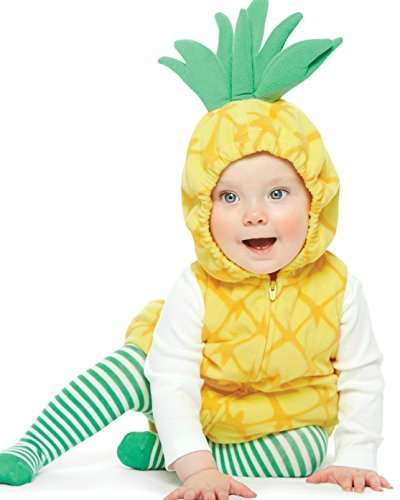 Carter's Baby Halloween Costume Many Styles (24m  Pineapple) ()
