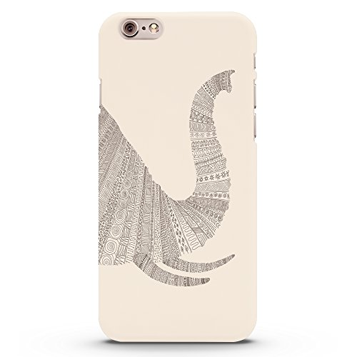 Koveru Back Cover Case for Apple iPhone 6 - White Elephant