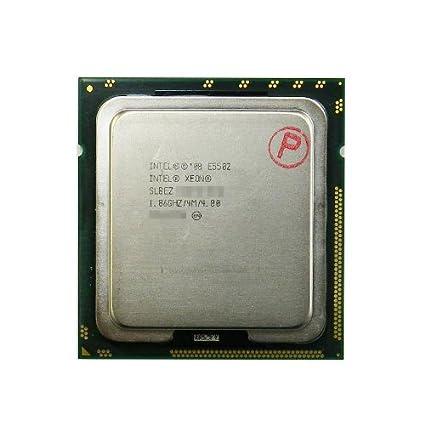 Amazon com: Intel Xeon E5502 SLBEZ Dual-Core 1 87GHz 2nd CPU