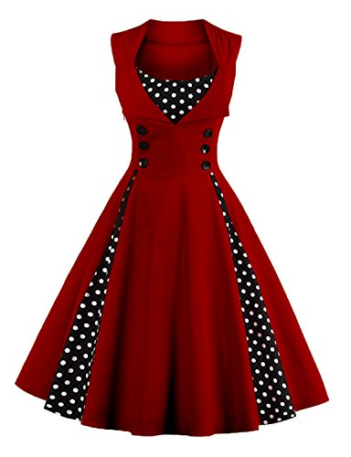 Vintage Fashion Dresses - 7