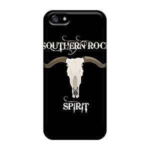 Uey17026smIM Anti-scratch DeannaTodd Protective Southern Rock For Iphone 6 Plus Phone Case Cover