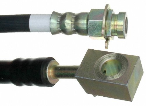 ACDelco 18J2031 Professional Front Hydraulic Brake Hose Assembly
