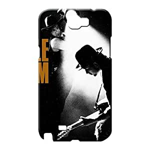 samsung note 2 Eco Package Style Awesome Look mobile phone carrying cases u2 rattle and hum