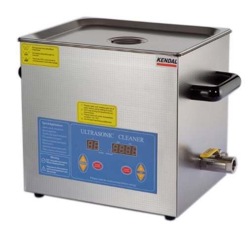 Best Ultrasonic Cleaner With Heaters