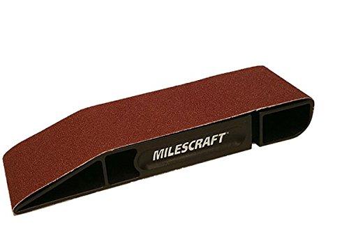 Glass Devil Sanding Tool - Milescraft 1605 SandDevil3.0 Hand Sander with 3