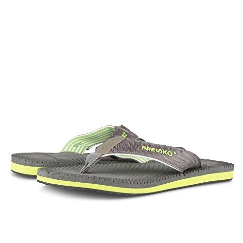 ... Fresko Sko Flip Flop Sandaler For Menn - Thong Sandal For Vann, Svømme  Og Strand