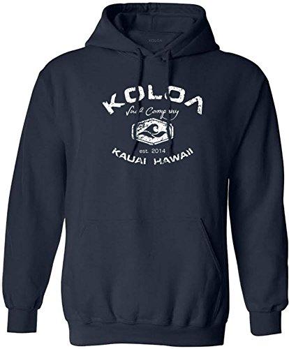Koloa Surf Vintage Arch Hoodies product image