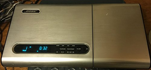 Bose Lifestyle 5 Music Center CD Player AM/FM Radio Receiver