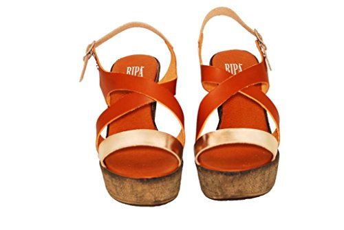 Zapatos verano sandalias de vestir para mujer Ripa shoes made in Italy - 51-527