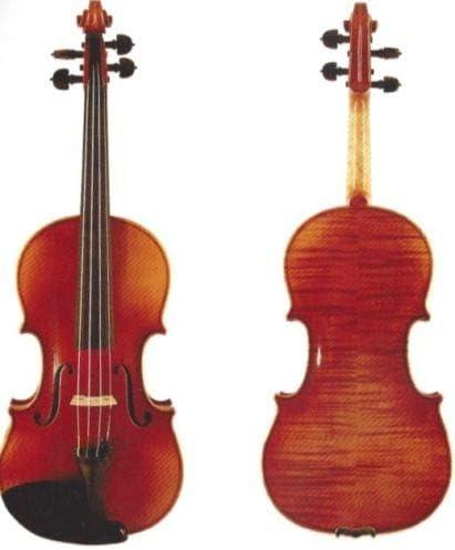 D Z Strad Violin 120 with Case