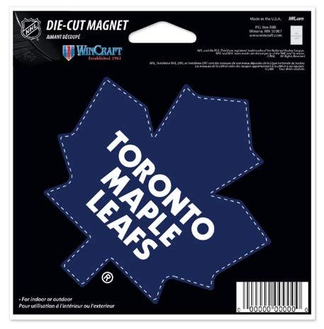 Wincraft Toronto Maple Leafs 4 1/2
