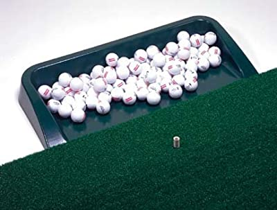 Golf Ball Tray Large (Can Hold 100 Golf Balls)
