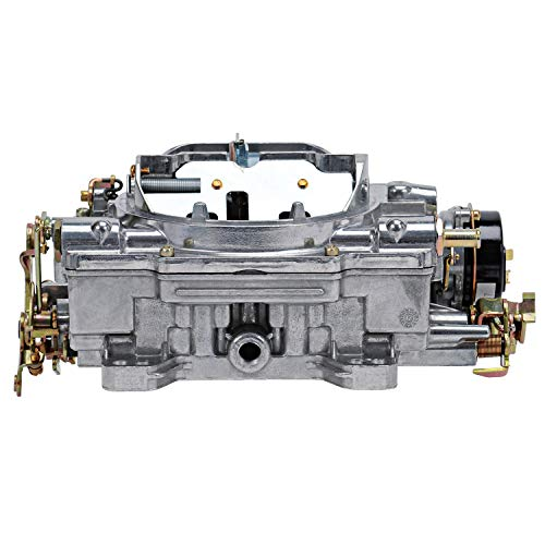 Manifold C26 Dual Quad - Edelbrock 1901 AVS CARB
