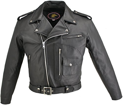 Horsehide Leather - 8