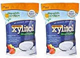 Health Garden Kosher Birch Xylitol 5 lbs. 2-PACK