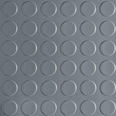 age Floor Mat 75 Mil   10' x 24' Slate Gray (G-floor Garage Floor)