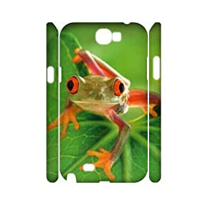 Frog Phone For Case Iphone 6Plus 5.5inch Cover [Pattern-4]