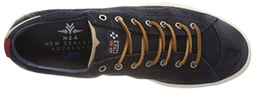 NZA Herren Levin Sue M Sneaker Blau (Navy)
