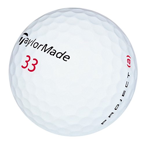 taylor made project a golf balls - 9