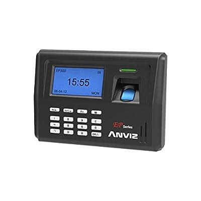 ANVIZ EP300 Fingerprint Time Attendance from ANVIZ