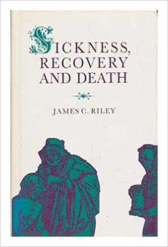 Book Sickness, Recovery and Death