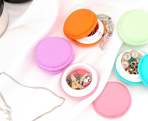 yy-star-pack-of-5-multi-color-colorful-mini-macaron-shape-storage-box-candy-jewelry-organizer-pill-c
