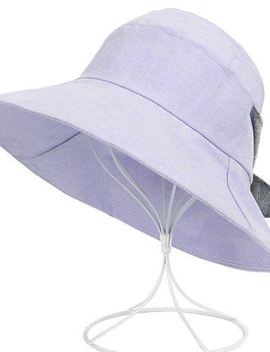 Summer ONESIZE Fisherman ORANGE Sunshade Thin UV Dome Foldable Shade Breathable GSM Ladies Hat Anti Bow Cloth Women Caps qAtwKaU