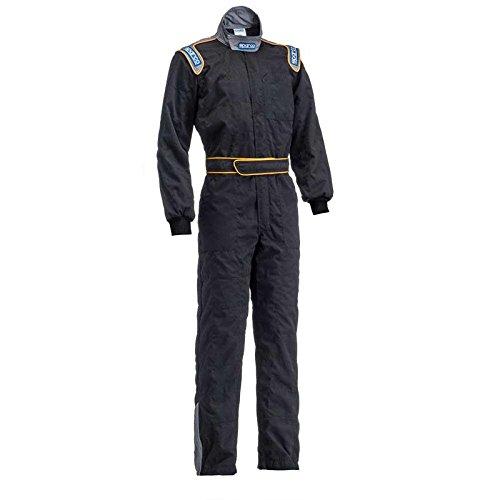 Sparco 002005NR2M Suit Mech Mx5 Black M
