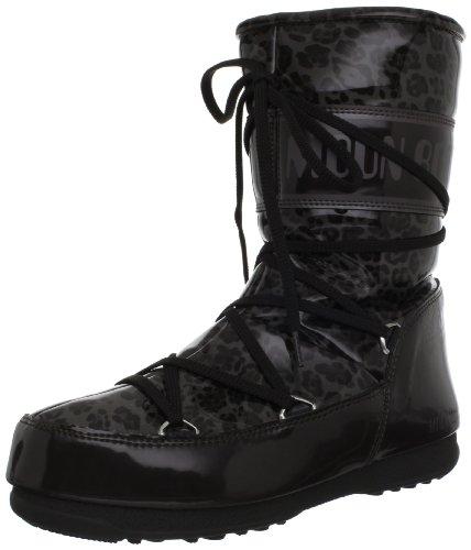Tecnica Womens We Safari Snow Boot Brown