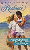 img - for Pretence Of Love book / textbook / text book