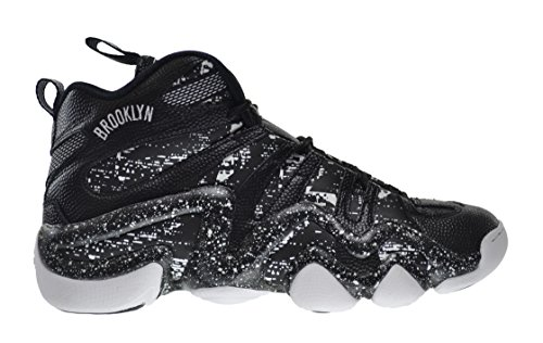 Adidas Crazy 8 Mens Shoes Core Black / Running White S83938