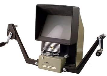 Amazon.com: Vernon doble ocho Super 8 y 8 mm. película ...
