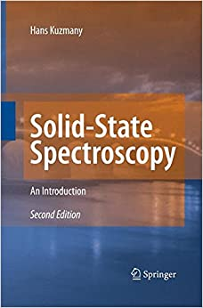 Solid-State Spectroscopy: An Introduction